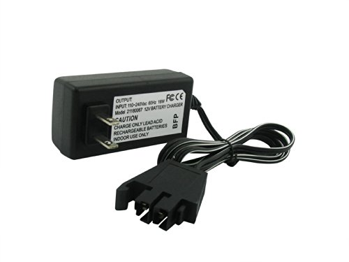 Monster Battery Charger - 5