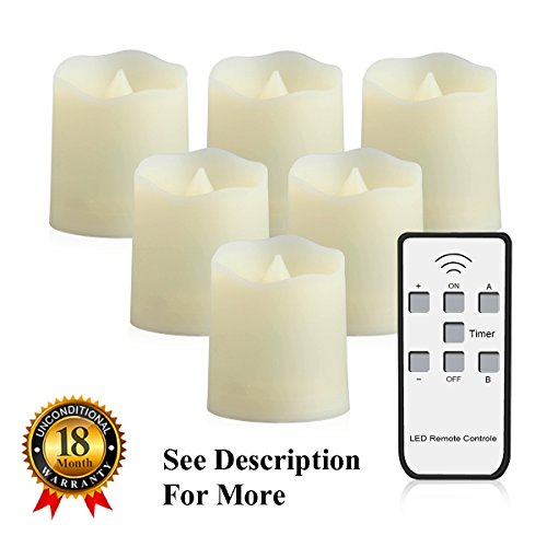 flameless votive candles with remote flameless candles with remote and timer led tealights 8947