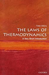 Laws of Thermodynamics: A Very Short Introduction (Very Short Introductions)