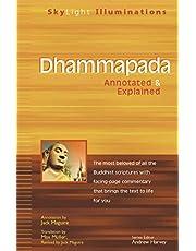Dhammapada: Annotated & Explained
