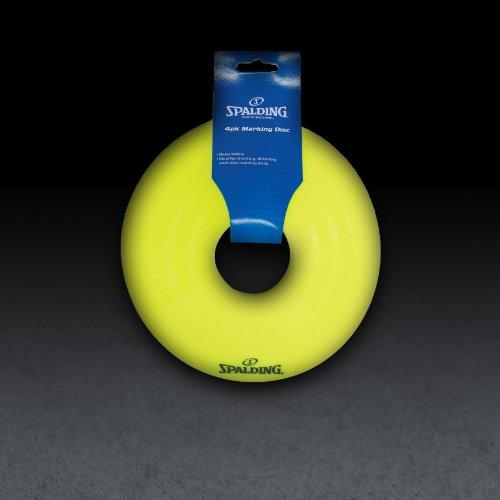 Spalding Training Disks , Yellow