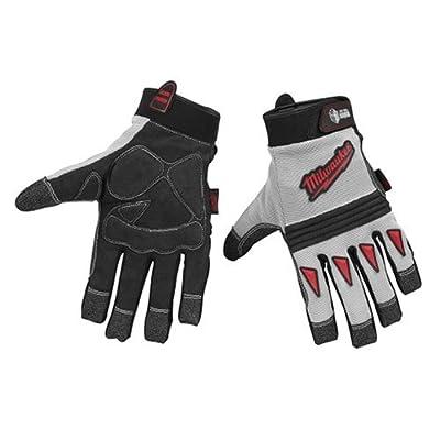Milwaukee 49-17-0151 Demolition Work Gloves Medium