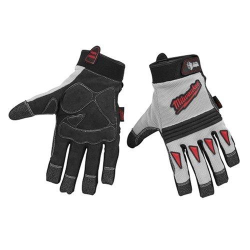 Milwaukee 49 17 0151 Demolition Gloves Medium product image