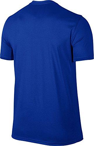 Shirt Game Blue 2 T nbsp;pour Royal Dry Hommes Legend Nike ApqC5q
