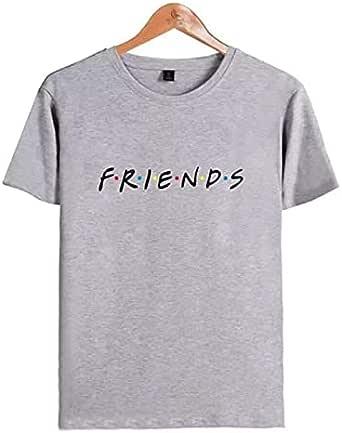 Round Neck T-Shirt For Unisex