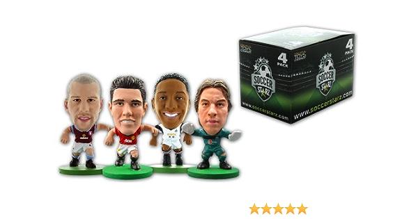 Soccerstarz - Figura (Creative Toys Company 400194)