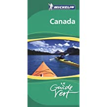 Canada - Guide vert