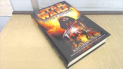 Buy Star Wars Revenge Of The Sith Book Online At Low Prices In India Star Wars Revenge Of The Sith Reviews Ratings Amazon In