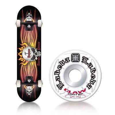 - Labeda Aaron Pence Skateboard