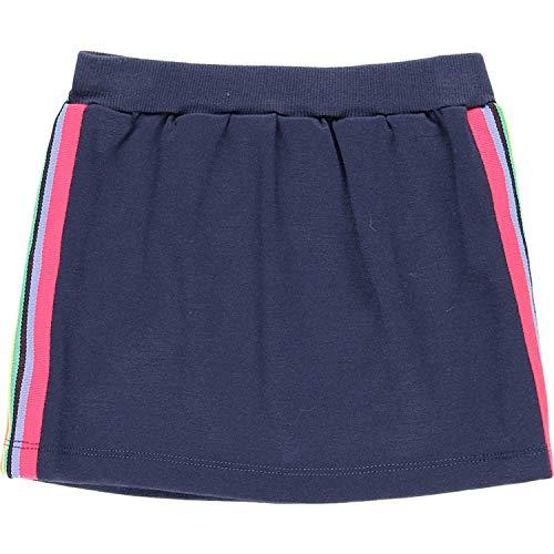 boboli Rules Rock - Falda para niña Azul 152 cm: Amazon.es: Ropa y ...