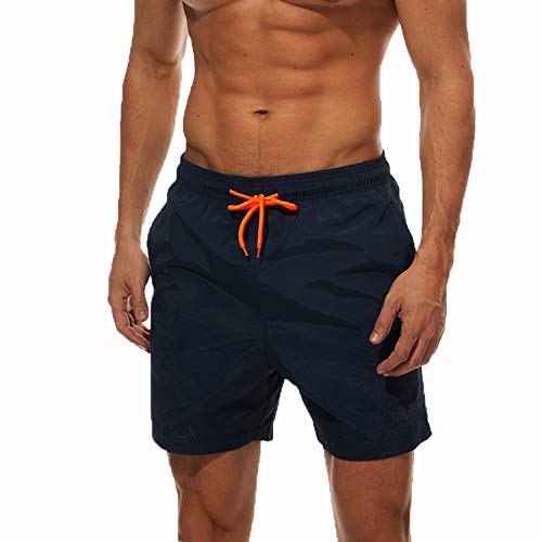 Uyue Men's Swimming Trunks, Beach Shorts Quick Dry Beachwear Summer Sports Shorts...