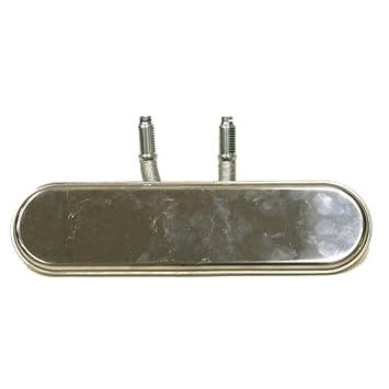 Master Forge 15.75 Stainless Steel Bar BBQ Burner