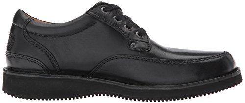 Rockport - Hommes Garde-boue Pp Chaussures Oxford Noir