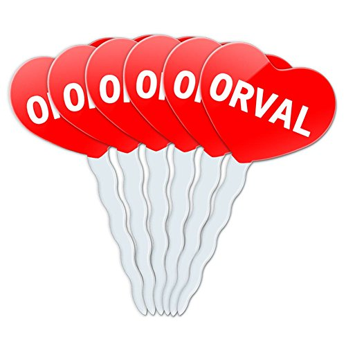 red-heart-love-set-of-6-cupcake-picks-toppers-decoration-names-male-oa-oz-orval