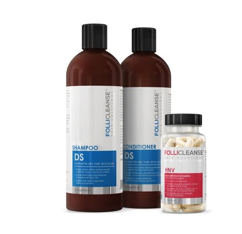 Follicleanse Ds Complete Emu Oil product image