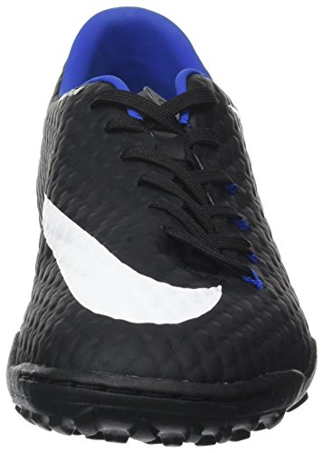 Black Boots NIKE 's Royal Hypervenomx White dark Phelon Black Tf Grey Football Men Iii game 1S1wqz0