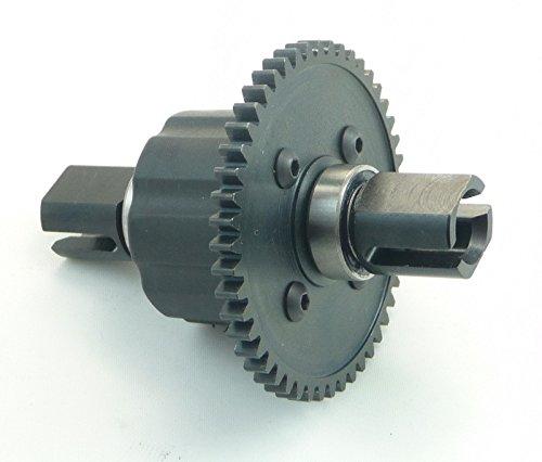 HPI Vorza Flux HP * CENTER DIFFERENTIAL * 48T Spur Gear Box Diff 67428 (Center Differential Spur Gear)