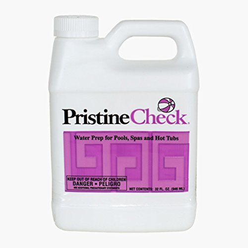 Pristine Check, 32 ounce by Earth Science Laboratories, Inc