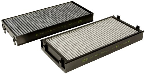 Mann Filter Cabin Filter Activated Charcoal product image
