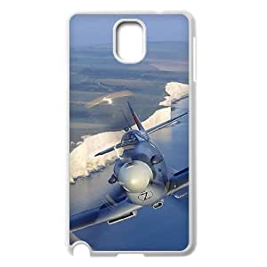 Aircraft Classic Fighter Unique Design Cover Case with Hard Shell Protection for Samsung Galaxy Note 3 N9000 Case lxa#400029