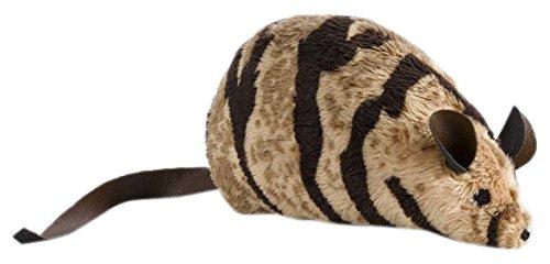 Petface Catnip Rat Attack Toys Petface Ltd 42015DS1