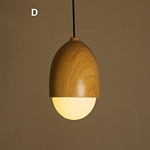Jiuzhuo adorable 1 light white glass hanging nut pendant light jiuzhuo adorable 1 light white glass hanging nut pendant light faux wooden metal aloadofball Gallery