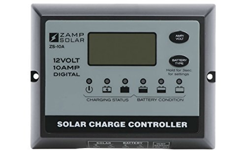 Marine Solar Charge Controller - 2
