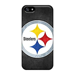 QnP7736vRva Faddish Pittsburgh Steelers Cases Covers For Iphone 5/5s