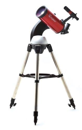 Kenko astronomical telescope Sky Explorer SE-GT102M automati