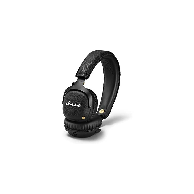 Marshall Mid Bluetooth Wireless On-Ear H