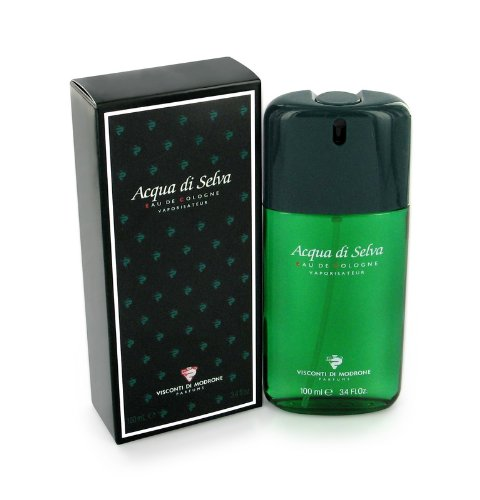 AQUA DI SELVA by Visconte Di Modrone Eau De Cologne Spray 3.4 oz (Men)