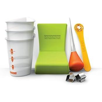 Zoku Quick Pop Tools