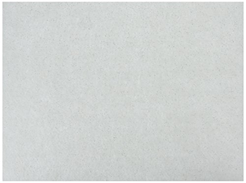 Darice FLT-0531 Glimmer Felt Sheet, 9 by 12