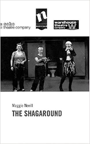 Book The Shagaround (Oberon Modern Plays): A Play