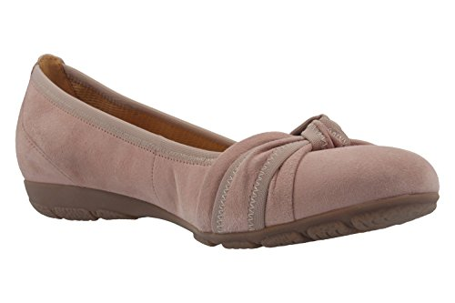 Rosalie 162 - Antikrosa 14 Dusty Pink