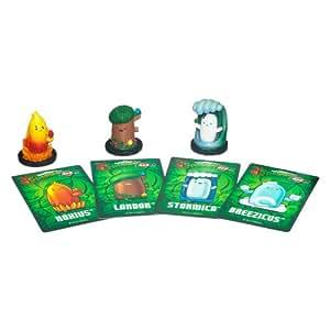 Spellshot Wizard zAPPed Edition Game