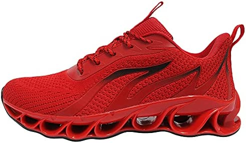 411L2ugC vS. AC APRILSPRING Mens Walking Shoes Fashion Running Sports Non Slip Sneakers    Product Description
