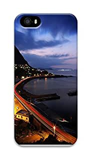 iPhone 5 5S Case Landscapes 2 3D Custom iPhone 5 5S Case Cover