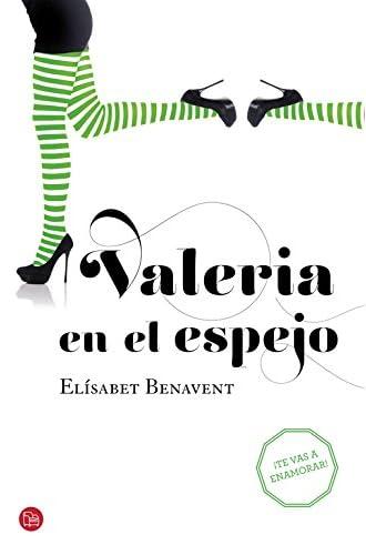 Valeria En El Espejo