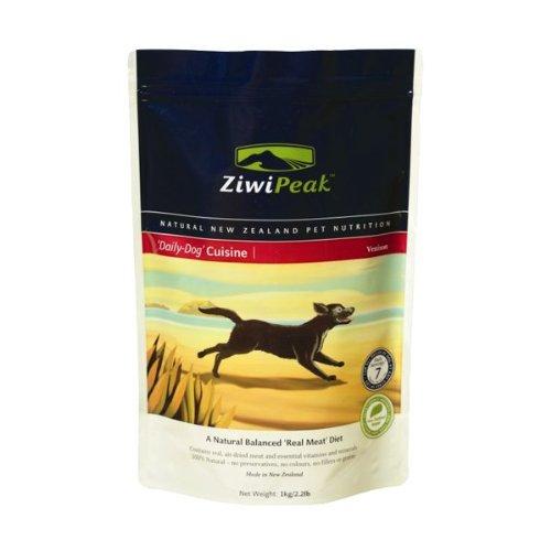 ZiwiPeak Venison Recipe Pet Food, 2.2-Pound, My Pet Supplies