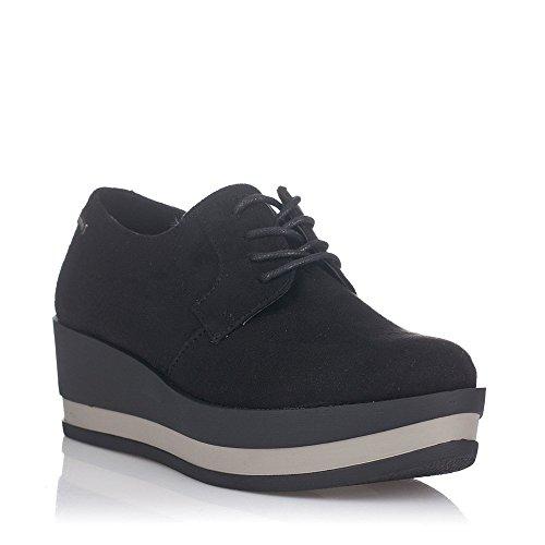 41 Y c5022 Mujer Cordones Mtng 51728 Con Plataforma Zapatos Zx68nHz