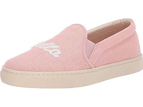 Soludos Women's Ciao Bella Sneaker Dusty Rose 7.5 B US