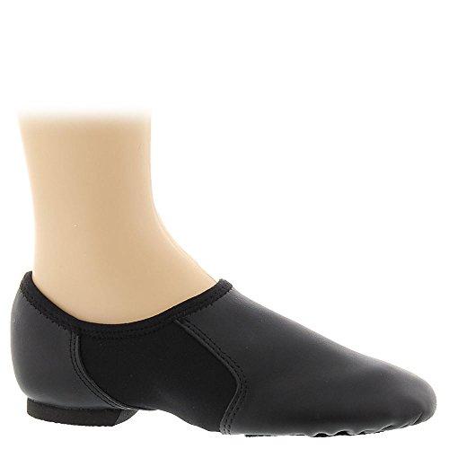 Dance Class LP100 Low Profile Jazz Shoe (Toddler/Little Kid),Black,10 M US Little Kid