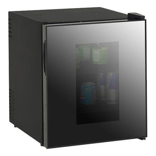 Avanti Products Avanti SBCA017G-IS 1.7 cubic Foot Deluxe Beverage Cooler with Mirrored Finish (Avanti - Beverage Deluxe