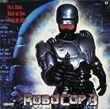 Robocop 3 LASERDISC (NOT A DVD!!!) (Full Screen Format)