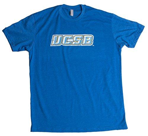 UC Santa Barbara | UCSB Gauchos Vintage Style Unisex T-shirt
