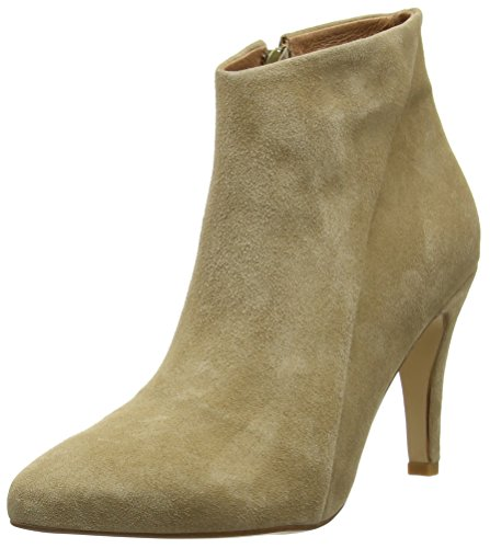 Mentor Mentor Ankle Boot - Botas Mujer Beige