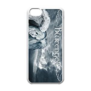 iPhone 5c Cell Phone Case Covers White Blutengel O1656125