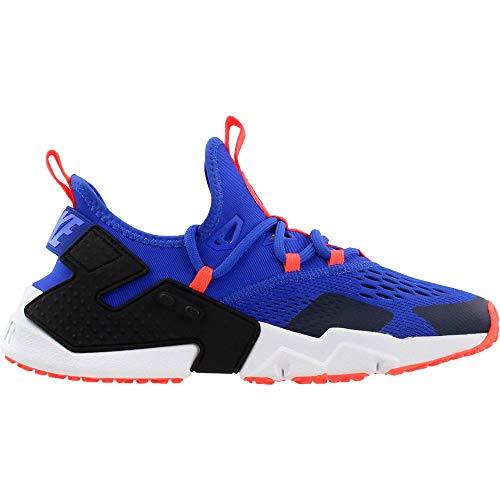 Drift Formateurs Textile Huarache Homme Racer Blue Black Breathe Nike Air qtBqWY