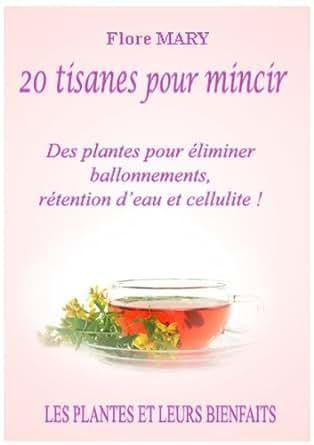 20 tisanes pour mincir les plantes et leurs bienfaits t for Plante pour mincir